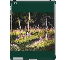 """My Favorite Place"" iPad Case/Skin"