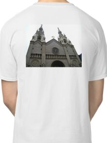 SAINTS PETER AND PAUL CATHOLIC CHURCH SAN FRANCISCO Classic T-Shirt