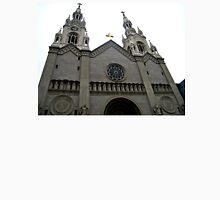 SAINTS PETER AND PAUL CATHOLIC CHURCH SAN FRANCISCO Unisex T-Shirt