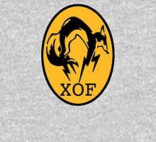 -METAL GEAR SOLID- XOF Unisex T-Shirt