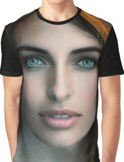Australian Gypsy Graphic T-Shirt