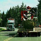 Double Heavy Load by AnnDixon