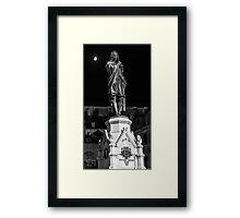 Ivan Gundulic Framed Print