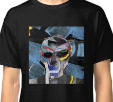 MF DOOM Art Classic T-Shirt