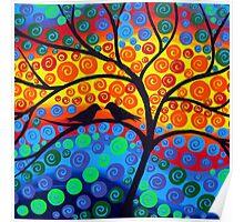 Tree of Joy III Poster