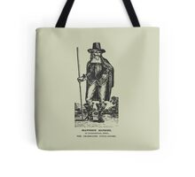 Matthew Hopkins Tote Bag