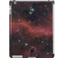 Pink Galaxy iPad Case/Skin