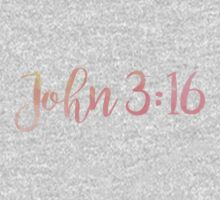 Bible Verse Baby Tee