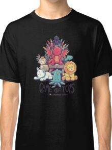 game of toys Classic T-Shirt