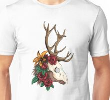 The Deer Crown Unisex T-Shirt