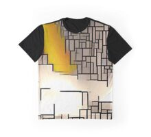 Yellow on The Brick Road Graphic T-Shirt