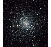 Messier 30 Photographic Print