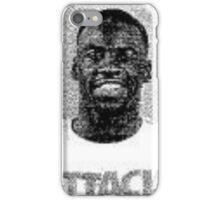 Draymond Green Mugshot iPhone Case/Skin