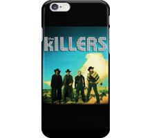 THE KILLERS iPhone Case/Skin