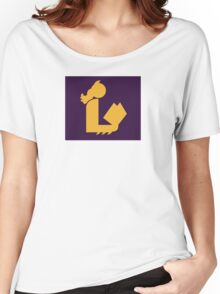 Bat Lady Reads Women's Relaxed Fit T-Shirt