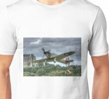 Hawker Hurricane R4118 Unisex T-Shirt