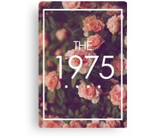 THE 1975 Canvas Print