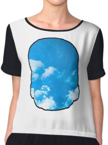10 Day - Chance The Rapper Chiffon Top