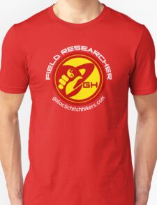 GH Field Researcher Unisex T-Shirt