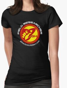 GH Field Researcher Womens Fitted T-Shirt