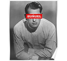 BUÑUEL - OBEY Poster
