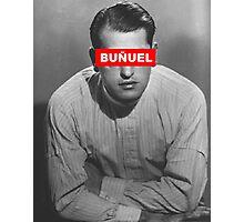 BUÑUEL - OBEY Photographic Print