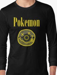 Pokemon Nirvana Long Sleeve T-Shirt