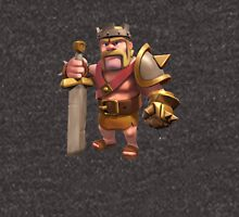 Clash of Clans Barbarian Unisex T-Shirt