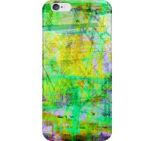 the city 27 iPhone Case/Skin