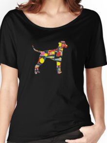 Good Pooch Women's Relaxed Fit T-Shirt
