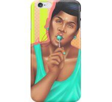 Lonely Stoner iPhone Case/Skin