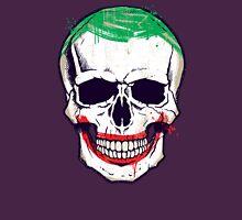 Joke's On You, Death! Unisex T-Shirt