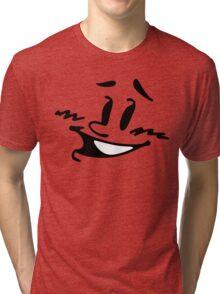Simply Happy Tri-blend T-Shirt