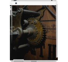 clockwork v2 iPad Case/Skin
