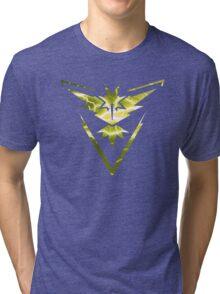 Trust Your Instinct Tri-blend T-Shirt