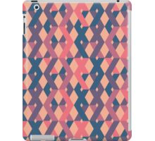 Criss-Cross iPad Case/Skin