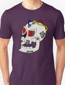 Bionic Skull T-Shirt