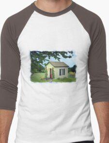 Starter Home Men's Baseball ¾ T-Shirt