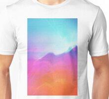 Glitch 04 Unisex T-Shirt