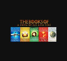 Games Of Thrones The Books Unisex T-Shirt