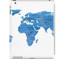 Sea World iPad Case/Skin