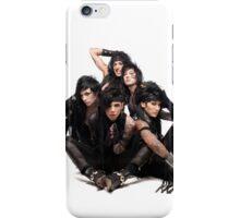 Black Veil Brides iPhone Case/Skin