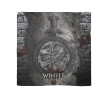 Games Of Thrones  Scarf