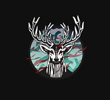 Wild Deer Unisex T-Shirt