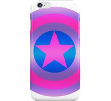 Bi Pride Shield iPhone Case/Skin