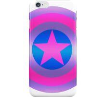 Bi Pride Shield iPhone Case/Skin