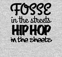 Fosse in the Streets, Hip Hop in the Sheets Classic T-Shirt