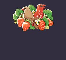 Strawberry finches Tank Top