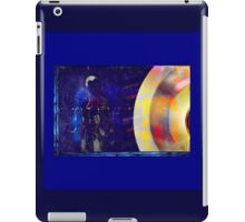 Business failure iPad Case/Skin