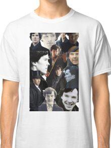 sherlockception Classic T-Shirt
